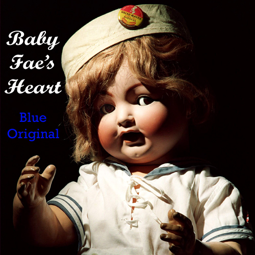 Baby Faes Heart